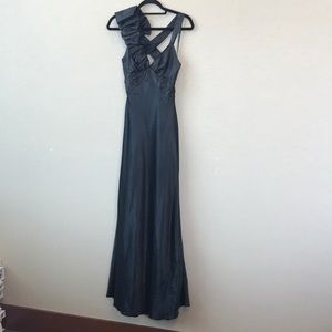 Jessica McClintock Evening Gown